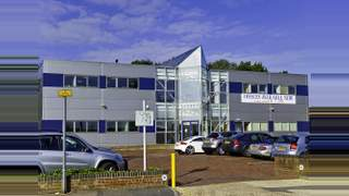 Primary Photo of Innovation House, 39 Mark Road, Hemel Hempstead, HP2 7DN