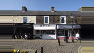 Primary Photo of Ground Floor) 33 Albert Road, Barnoldswick, Lancashire, BB18 5AA