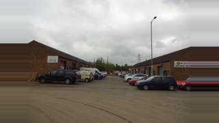 Primary Photo of Units At Alms Close, Huntingdon, Cambridgeshire, PE29 6DY