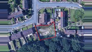 Primary Photo of Development Site, Burns Road, Balby, Doncaster, DN4 8NR