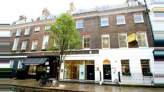 Primary Photo of At 6 Percy Street, Fitzrovia, W1T 1DQ