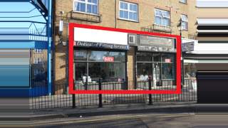 Primary Photo of 82-84 St.Stephens Road, Bow, London, E3 5JL