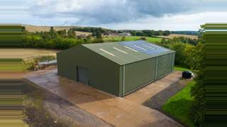 Primary Photo of Industrial Unit at Arbuthnott, Laurencekirk, AB30 1PA