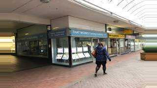 Primary Photo of 2 The Arcade, Cwmbran NP44 1PQ