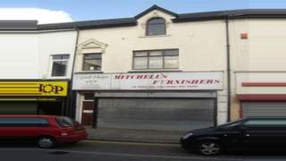 Primary Photo of 100 Commercial St, Tredegar, Blaenau Gwent NP22