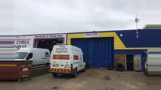 Primary Photo of High March Industrial Estate Units 1-4, Daventry, NN11 4HB