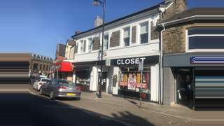 Primary Photo of 34A Cardiff Road, Caerphilly, CF83 1JP