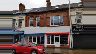 Primary Photo of 265, 267 Hessle Road, Hull HU3 4BE