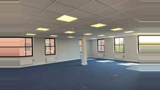 Primary Photo of First Floor, Empire Court, 30 Museum Street, Warrington WA1 1LE