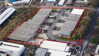 Primary Photo of Fieldhouse Way Industrial Estate, Sheffield, S4 7SF