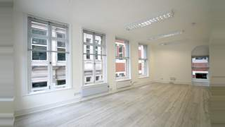 Primary Photo of At 35/37 Ludgate Hill, 2nd Floor East, City, EC4M 7JN