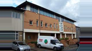 Primary Photo of Dancastle Court, 14 Arcadia Ave, Finchley, London N3 2HS