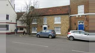 Primary Photo of Thistle House, 32a St Andrew Street, Hertford, SG14 1JA