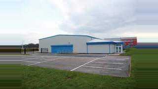 Primary Photo of Unit 2, Hardknott Road, Old Hall Industrial Estate, Bromborough, Wirral, CH62 3QD