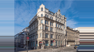 Primary Photo of 16-18 New Bridge Street, 16-18 New Bridge Street, EC4V 6AG