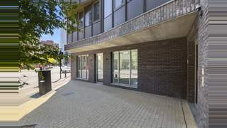 Primary Photo of 1 East Road, Hoxton, London EC1V 1JH