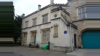 Primary Photo of The Old Town Hall, The Shambles, Stroud GL5 1AP