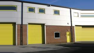 Primary Photo of Unit 10, Woodrow Business Centre, Woodrow Way, Irlam, Manchester, M44 6NN