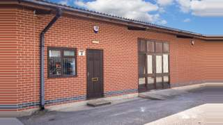 Primary Photo of Unit 2, Jubilee Business Park, Snarestone Road, Appleby Magna, Leicestershire