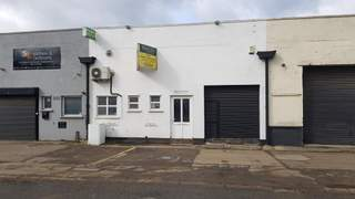 Primary Photo of Unit 17, Brunel Road, Manor Trading Estate, Benfleet, Essex, SS7 4PS