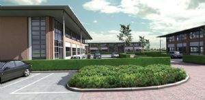 Primary Photo of Northwich: Cheshire Business Park, Lostock Gralam, Northwich, CW9 7UA