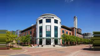 Primary Photo of Lighthouse, The Quays, Salford Quays, M50 3BF