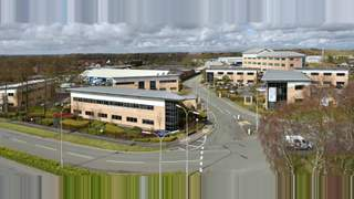 Primary Photo of Trident Business Park, Daten Avenue, Birchwood, Warrington, Cheshire