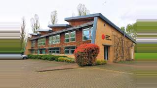 Primary Photo of National Energy South (phase 2), Davy Avenue, Knowlhill, Milton Keynes, Buckinghamshire, MK5 8NA