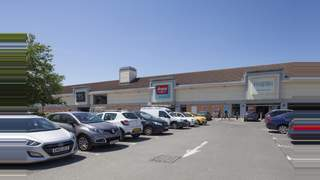Primary Photo of D Elgar Retail Park, Blackpole Road, Worcester, WR3 8HP