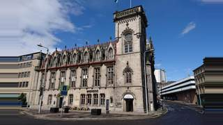 Primary Photo of Former Chamber of Commerce Building, Panmure Street, Dundee, DD1 1DU
