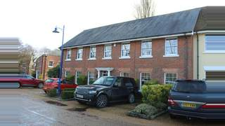 Primary Photo of Ground Floor, 5 Doolittle Yard, Froghall Road, Bedfordshire, Ampthill, MK45 2NW