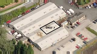 Primary Photo of Unit 7, Londesborough Road Business Park, Scarborough YO12 5AF
