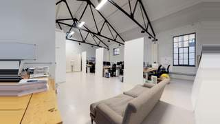 Primary Photo of Unit 13, Springfield House, 5 Tyssen St, London E8 2LY