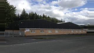 Primary Photo of Unit 4A, Antelope Industrial Estate, Rhydymwyn, CH7 5JH