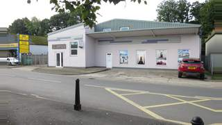 Primary Photo of The Office, 10 Babbage Road, Totnes, Devon, TQ9 5JA