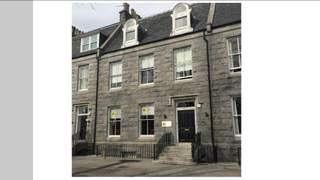 Primary Photo of P I Ltd, 6 Albyn Terrace, Aberdeen AB10 1YP