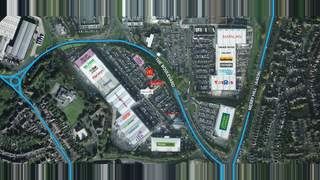 Primary Photo of Merry Hill Retail Park, Merry Hill, Brierley Hill DY5 1SB