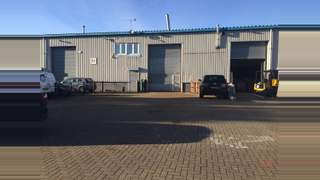 Primary Photo of Unit 10, Northgate Industrial Estate, Collier Row Road, Romford, Essex, RM5 2BG