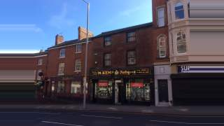 Primary Photo of 79/81 Derby Road, Nottingham, NG1 5BA
