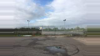 Primary Photo of Secure Yard Area