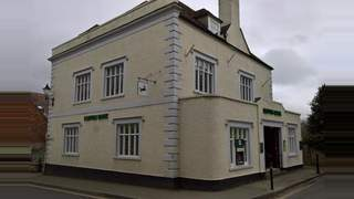 Primary Photo of Second Floor Office Suite, Bank House, Abbey Terrace, Winchcombe GL54
