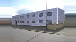 Primary Photo of Workspace 82, Unit 1, Cannock Street, Leicester, Leicestershire