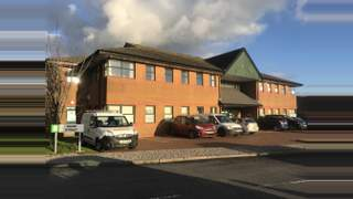 Primary Photo of Modern Office Space, Suite 3, North Court, David Street, Bridgend, CF31 3TP