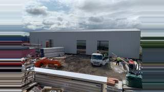 Primary Photo of New Build, Dryden Road, Loanhead - EH20 9LZ