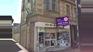 Primary Photo of 57 Overhaugh Street, Galashiels, Scottish Borders, TD1 1DL