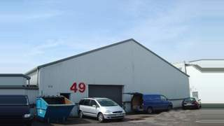 Primary Photo of Unit 78 Hillgrove Business Park, Nazeing Road, Nazeing, Waltham Abbey EN9 2HB