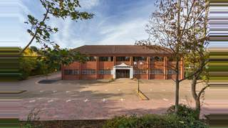 Primary Photo of Ashurst - 1st floor, Southgate Park, Bakewell Road, Peterborough, Cambridgeshire, PE2 6YS