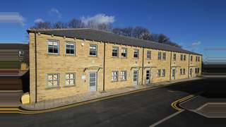 Primary Photo of Unit 5, Feast Field, Horsforth, Leeds LS18 4TJ