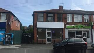 Primary Photo of 30 Old Moat Lane, Withington, Manchester, M20 9EF