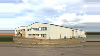Primary Photo of 20 Triumph Way, Woburn Road Industrial Estate, Kempston, Bedford, MK42 7QB